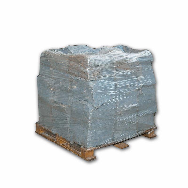 Стружка кож хром дубл в упаковке